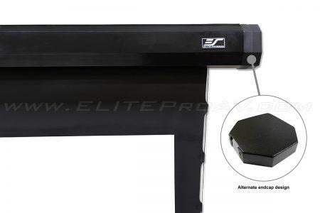 CineTension 2, Motorized projector screen