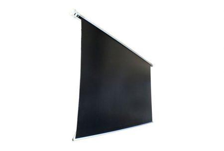 CineTension2 Series, motorized projector screen