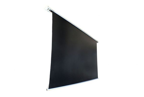 CineTension2 Series, motorized projector screen