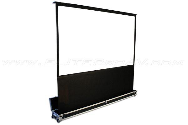 Kestrel Stage NTC Series, Portable projector screen