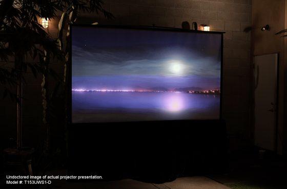Tripod Stage Series at Mar Vista, CA – Testimonial Video