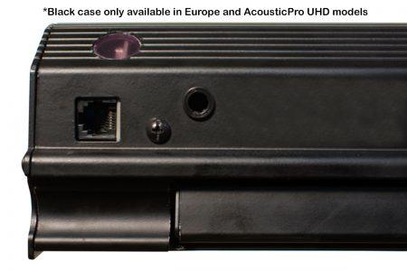 Saker Tab-Tension Series, Motorized projector screen