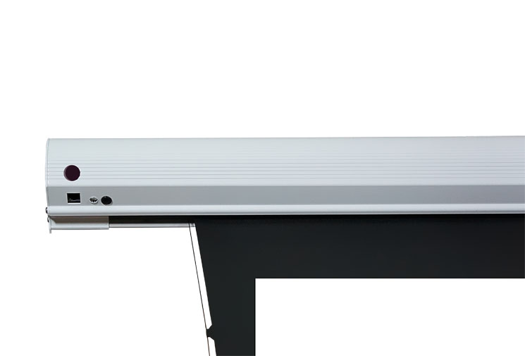 Saker Tab-Tension Series, Motorized projector screen