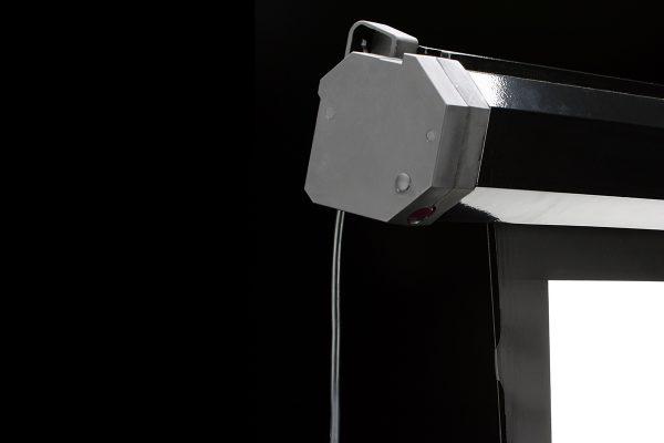 CineTension 2 Series, Motorized projector screen