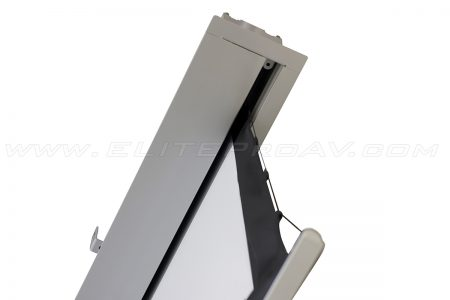 Evanesce Tab-Tension Series, Motorized projector screen