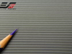 StarBright CLR®, Projector screen material