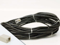 50 Feet RJ-45 Cable, Motorized projector screen