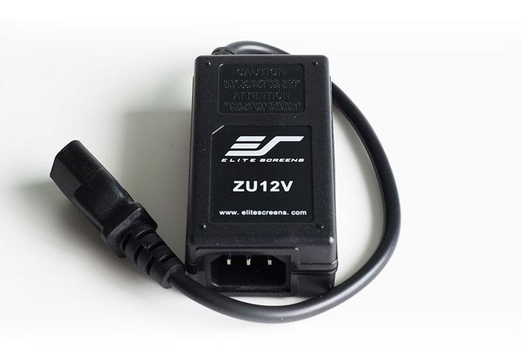 Universal Wireless 5-12V Projector Trigger   ZU12V, Motorized projector screen