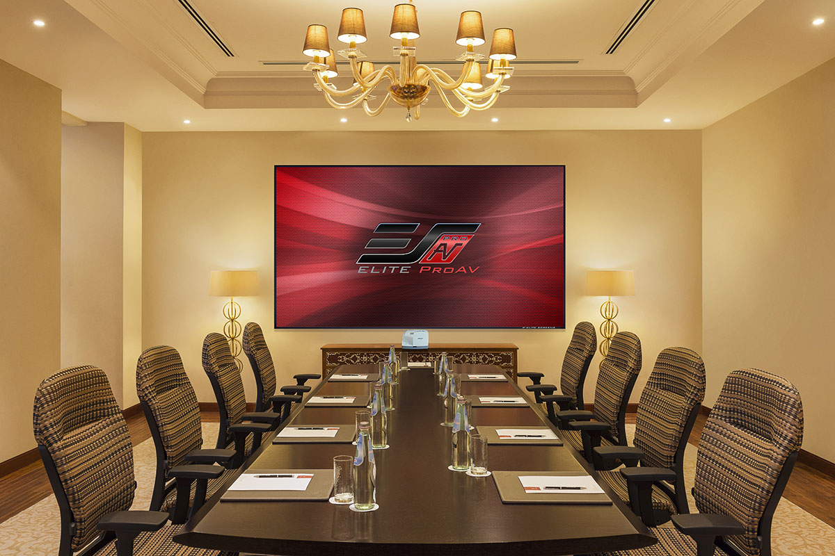 ProFrameThinUST_LuxuryBoardroom
