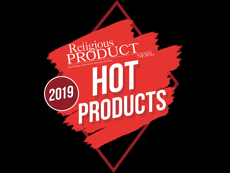 Manual Tab-Tension Pro Wins the 2019 Hot Products Award from RPN Magazine