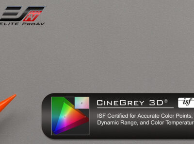CineGrey 3D