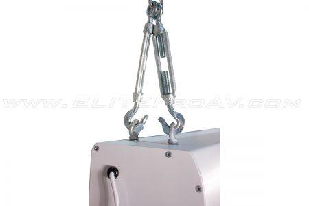 Saker Plus Series, Motorized projector screen, Large projector screens