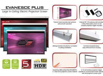 Evanesce Plus Series
