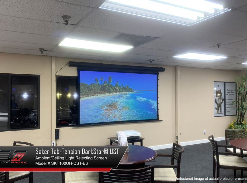 Saker Tab-Tension CLR®