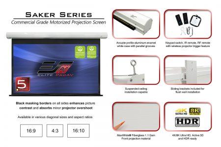 Saker Series