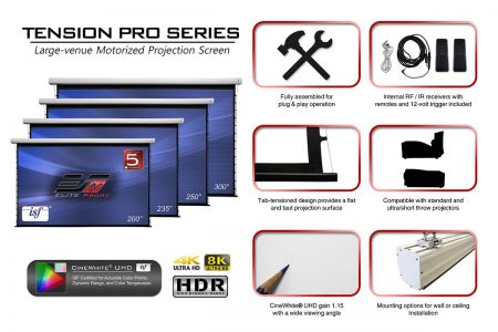 Tension Pro Series