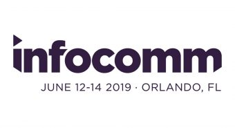 Elite ProAV® Will Showcase its Latest in Ceiling Light Rejecting (ALR/CLR®) Technology at InfoComm 2019