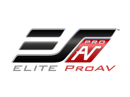 Elite Launches Dedicated ProAV Product Line